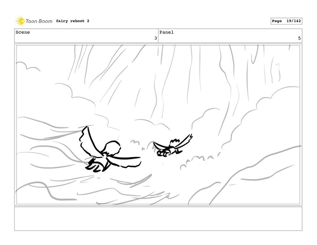 Scene 3 Panel 5 fairy reboot 2 Page 19/145