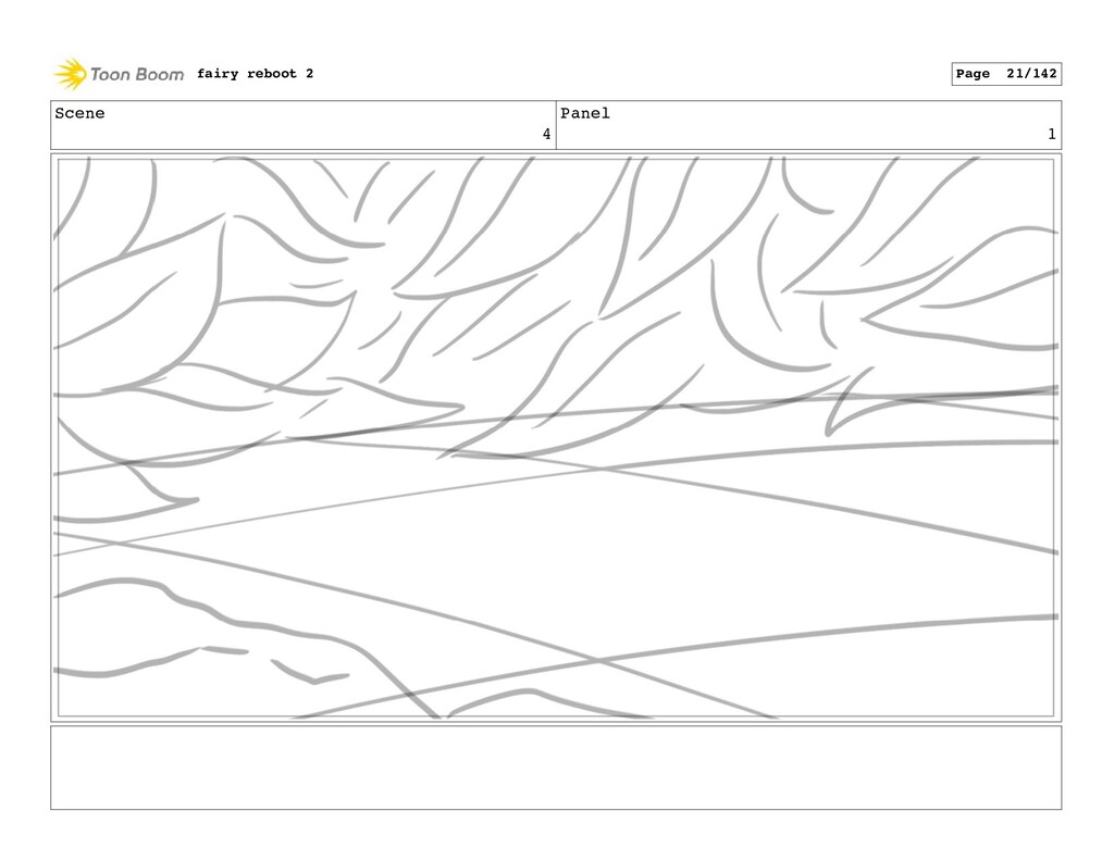Scene 4 Panel 1 fairy reboot 2 Page 21/145