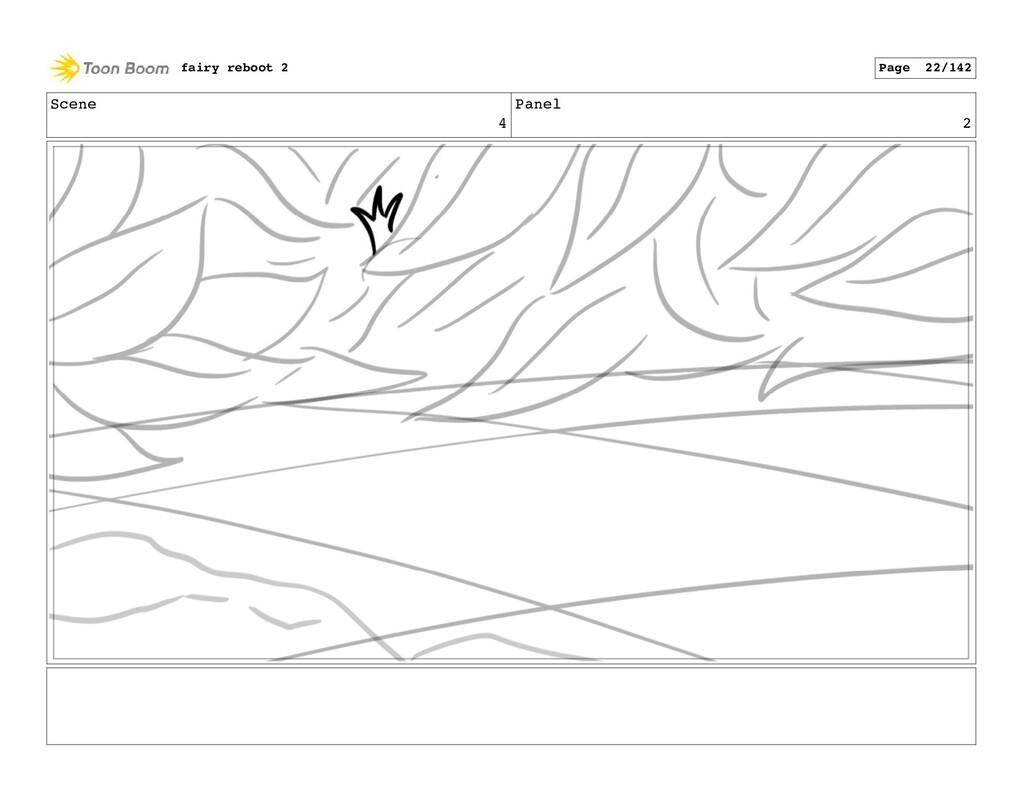 Scene 4 Panel 2 fairy reboot 2 Page 22/145
