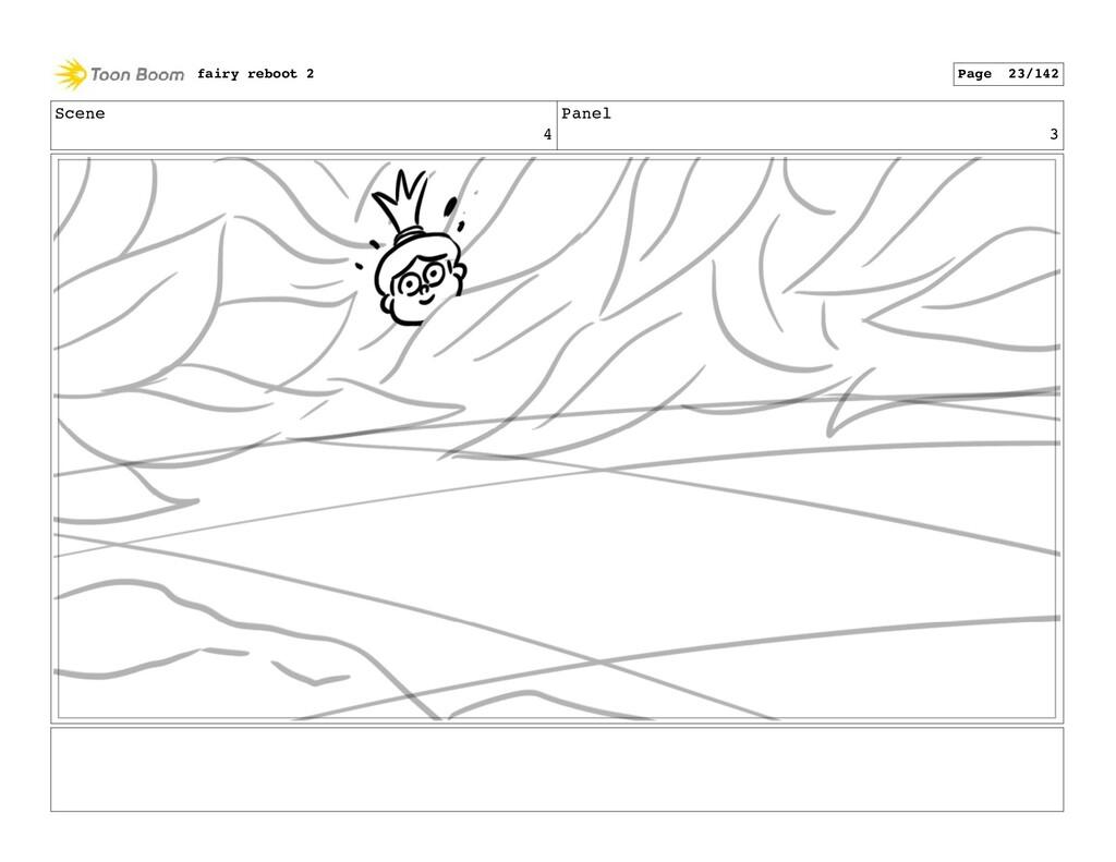 Scene 4 Panel 3 fairy reboot 2 Page 23/145