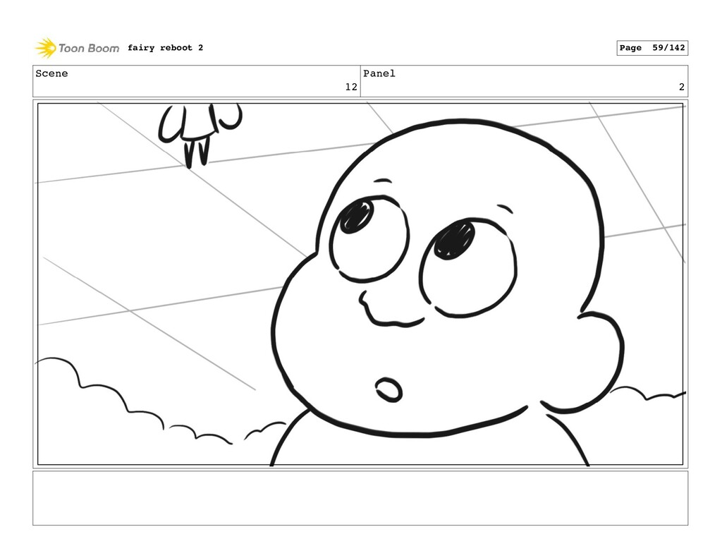Scene 12 Panel 2 fairy reboot 2 Page 59/145