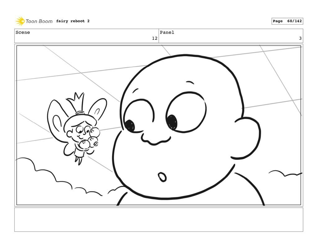 Scene 12 Panel 3 fairy reboot 2 Page 60/145