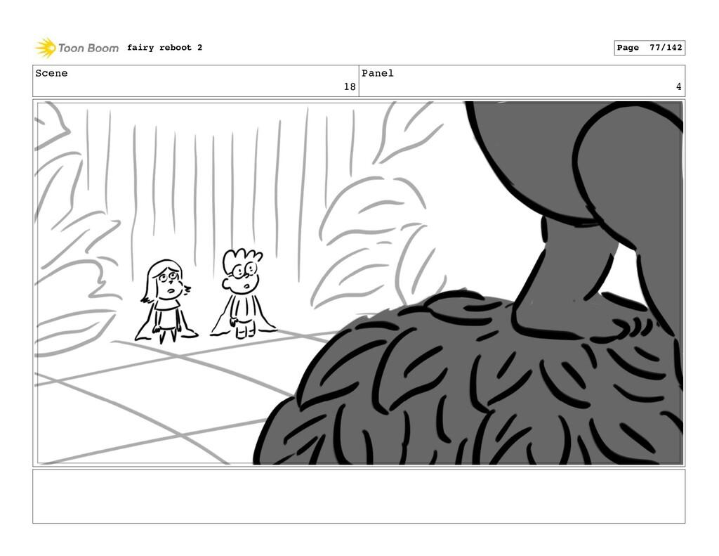 Scene 18 Panel 4 fairy reboot 2 Page 77/145