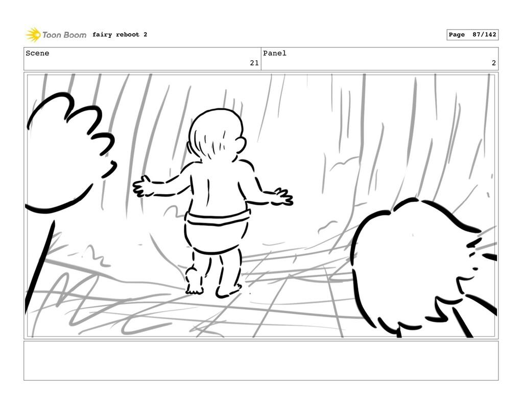 Scene 21 Panel 2 fairy reboot 2 Page 87/145