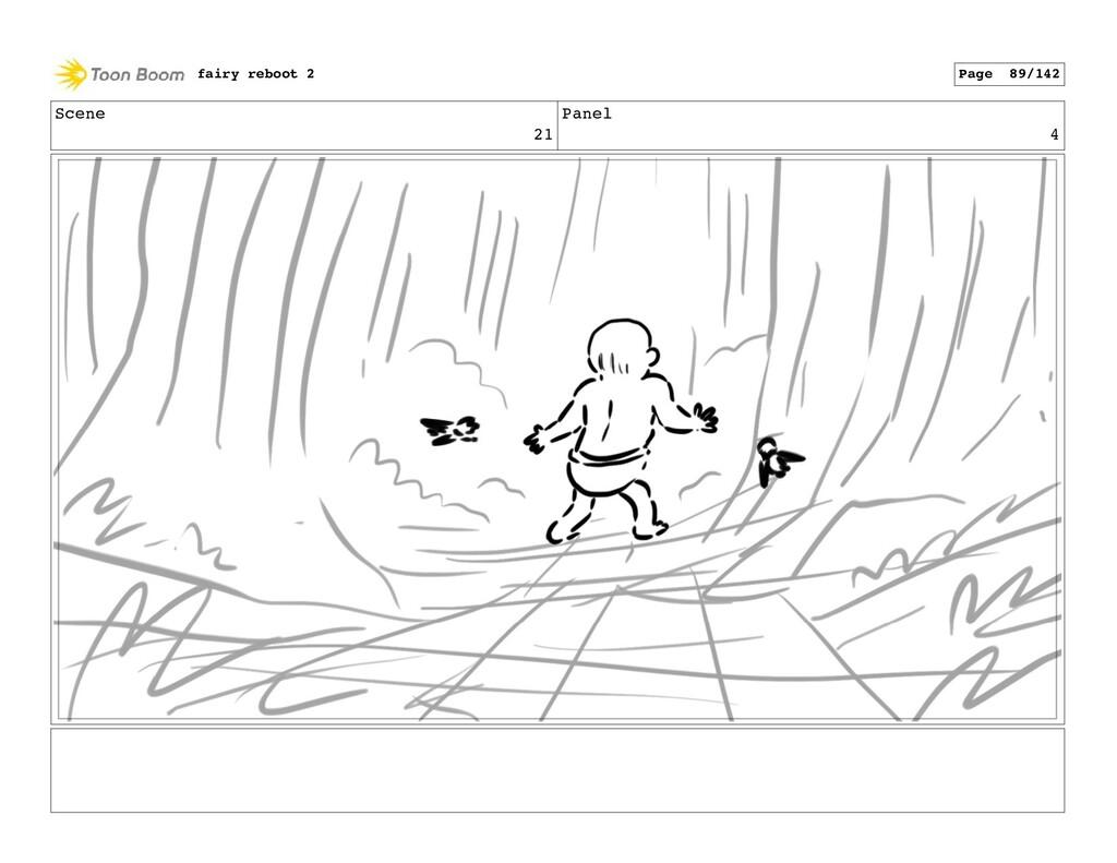 Scene 21 Panel 4 fairy reboot 2 Page 89/145