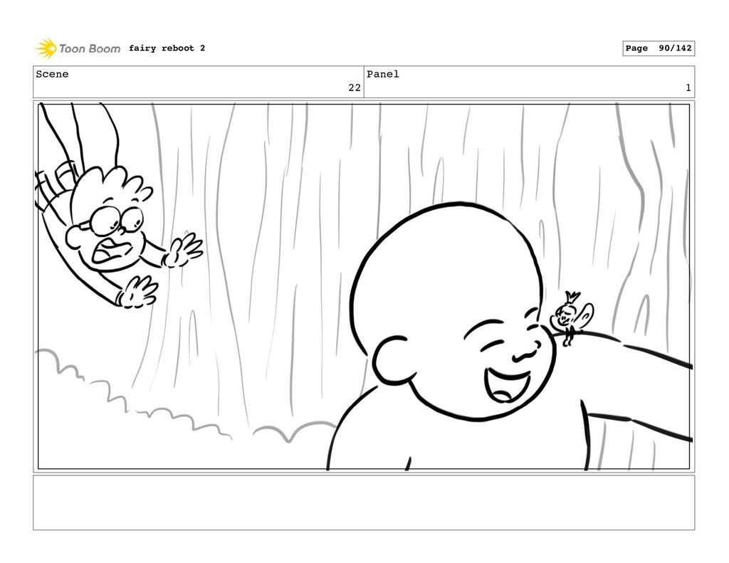 Scene 22 Panel 1 fairy reboot 2 Page 90/145
