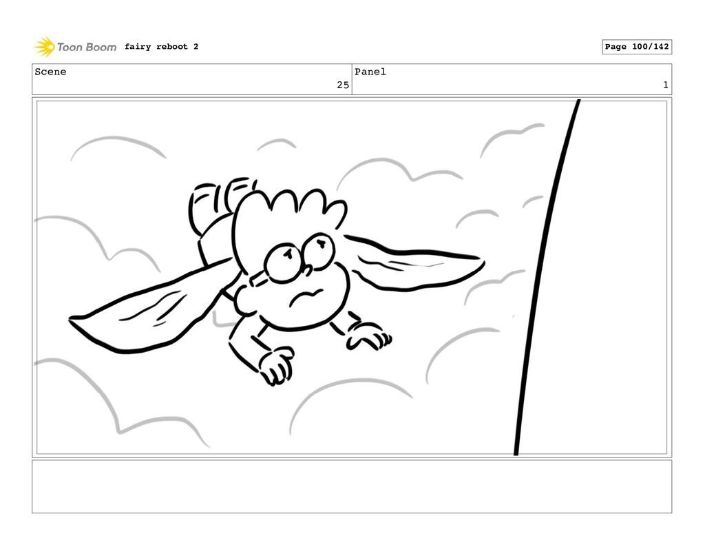 Scene 25 Panel 1 fairy reboot 2 Page 100/145
