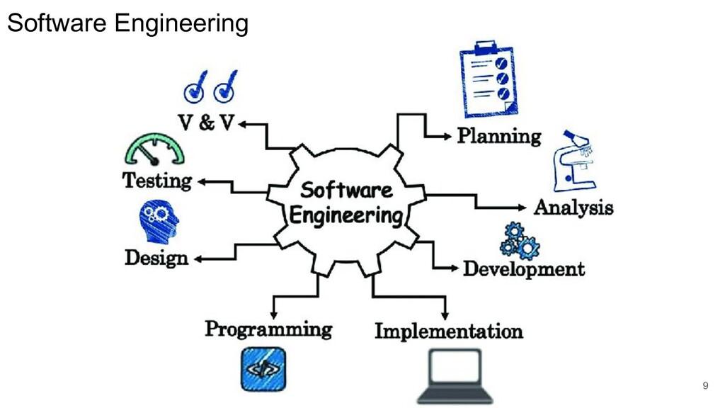 Software Engineering 9