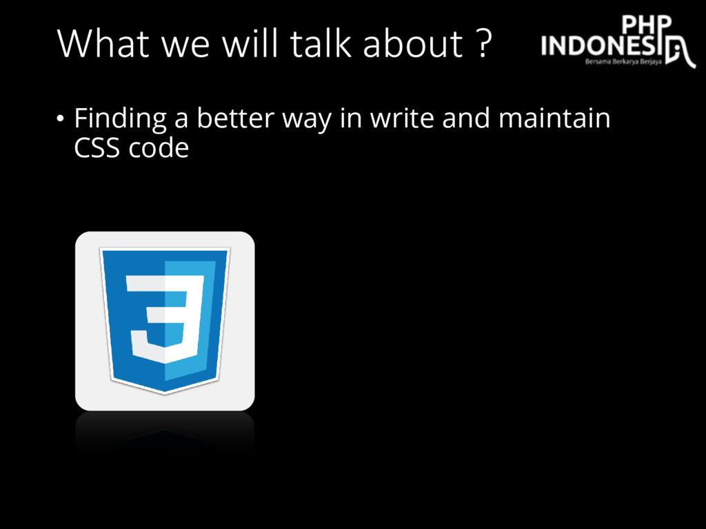What we will talk about ? • Finding a better wa...