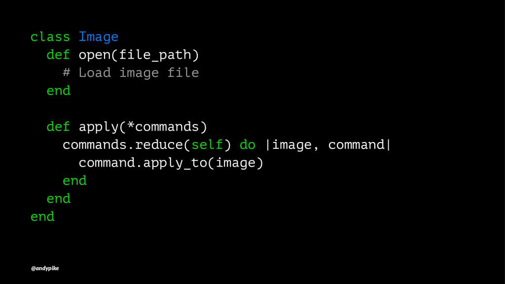 class Image def open(file_path) # Load image fi...