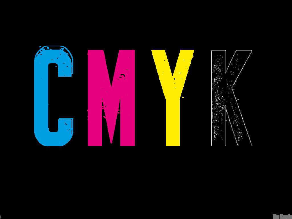 C M Y K