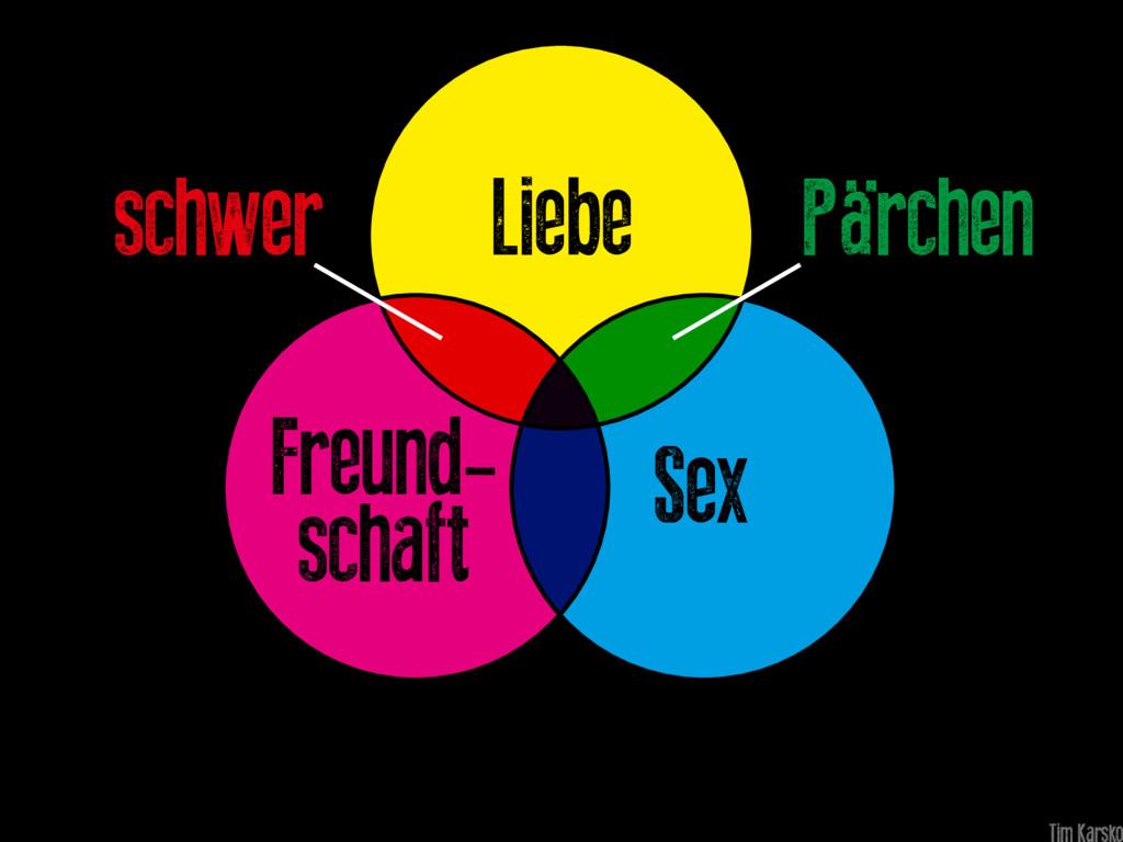 schwer Pärchen Sex Freund- schaft Liebe