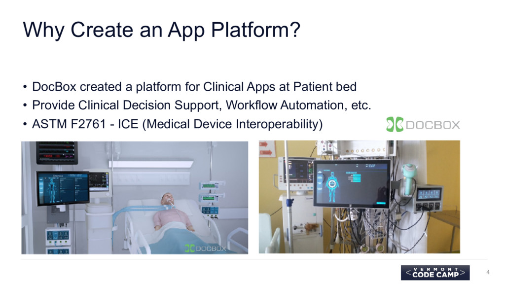 Why Create an App Platform? • DocBox created a ...