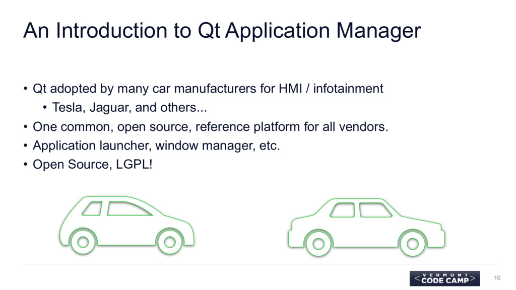 An Introduction to Qt Application Manager • Qt ...