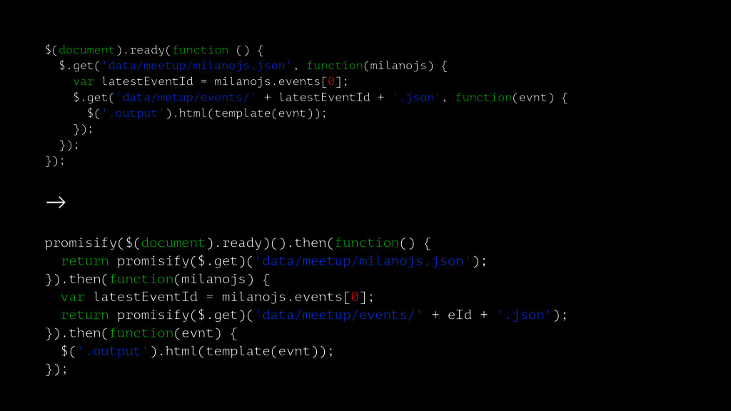$(document).ready(function () { $.get('data/mee...