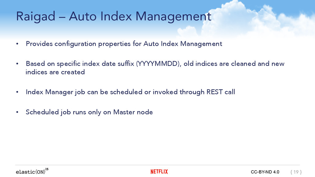 { } CC-BY-ND 4.0 Raigad – Auto Index Management...