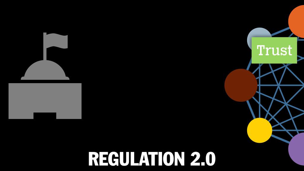 REGULATION 2.0 Trust