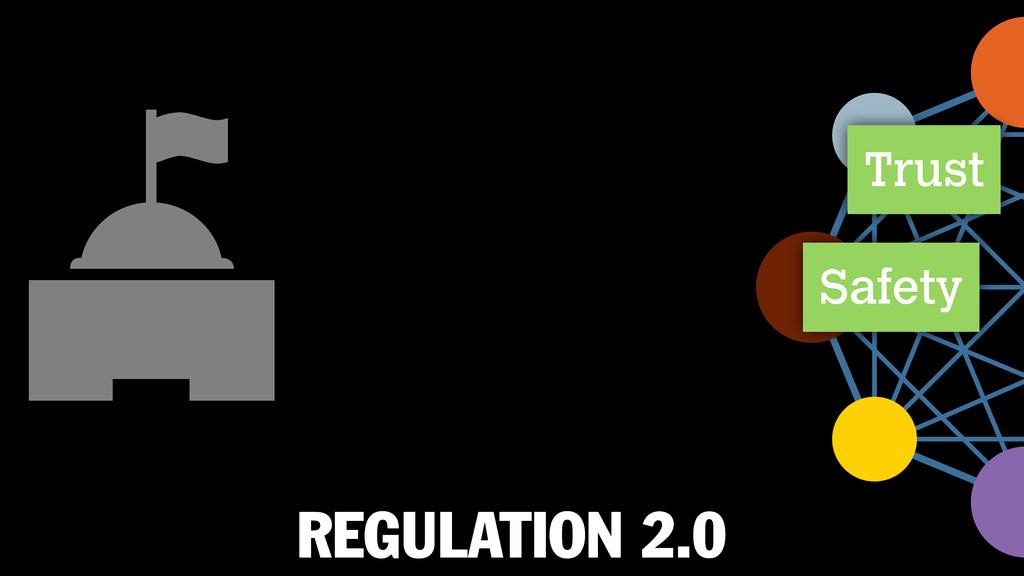 REGULATION 2.0 Trust Safety