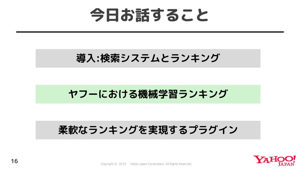 12 . 11 2 0 1 21 .10 . 今日お話すること 16 導入:検索システムとラン...