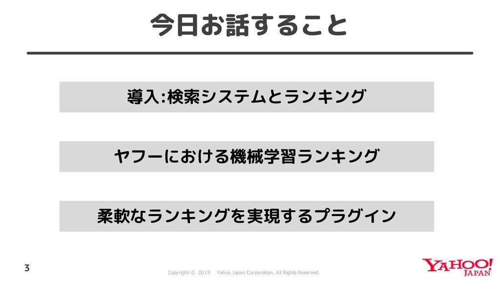 12 . 11 2 0 1 21 .10 . 今日お話すること 3 導入:検索システムとランキ...