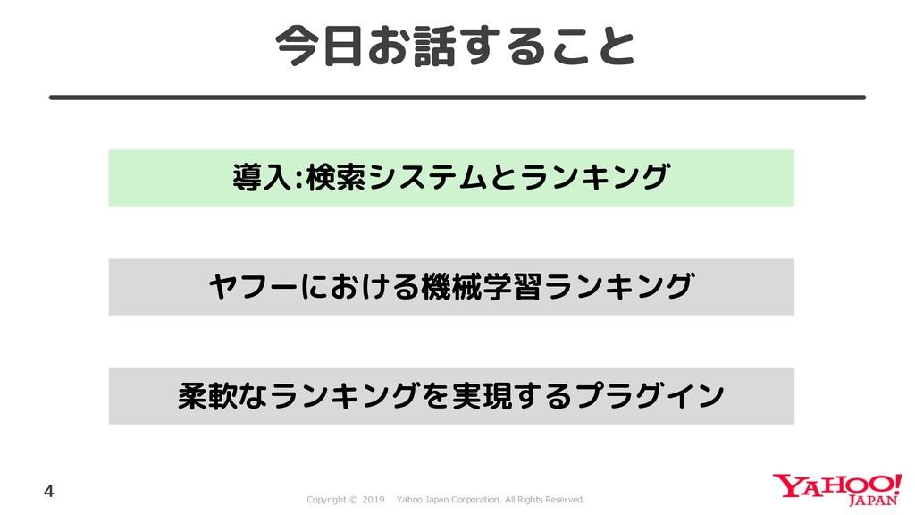 12 . 11 2 0 1 21 .10 . 今日お話すること 4 導入:検索システムとランキ...