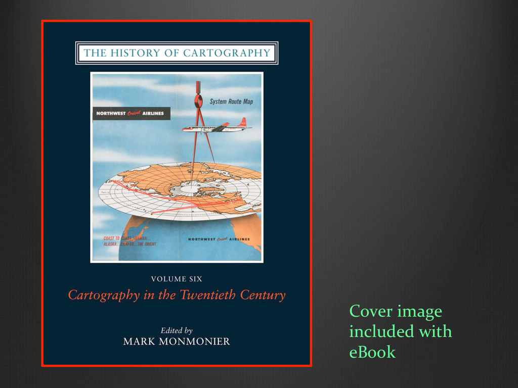 Cover image  included with  eBook...