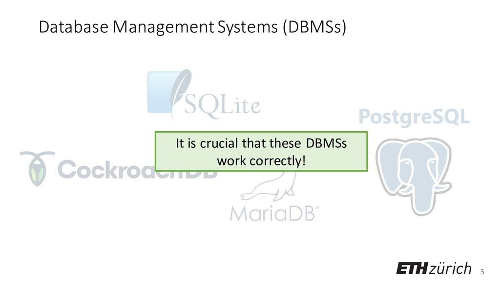 5 PostgreSQL Database Management Systems (DBMSs...