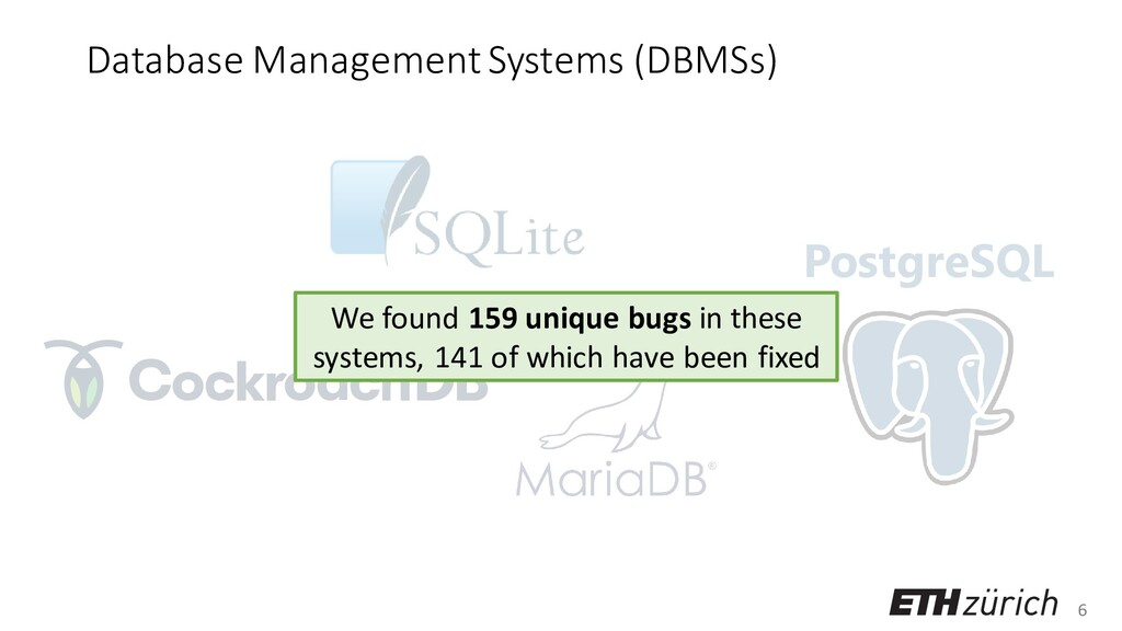 6 PostgreSQL Database Management Systems (DBMSs...