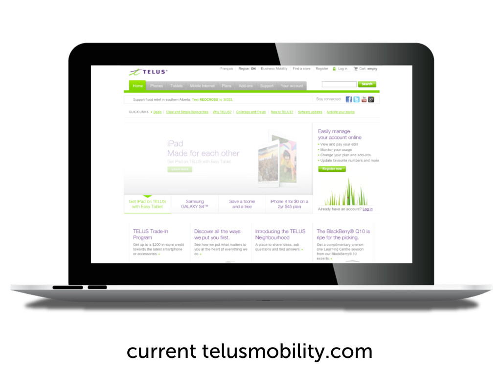 current telusmobility.com