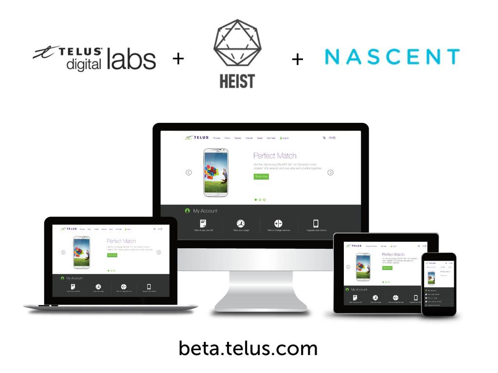 beta.telus.com + +