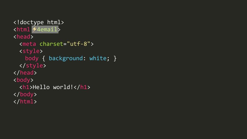 <!doctype%html>% <html%%4email>% <head>% % <met...