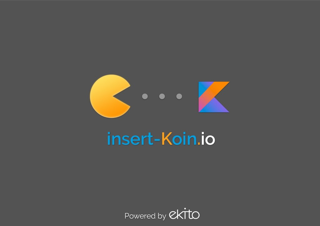 Powered by insert-Koin.io