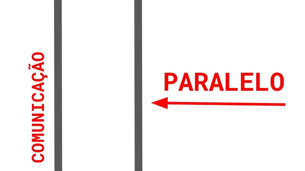 PARALELO COMUNICAÇÃO