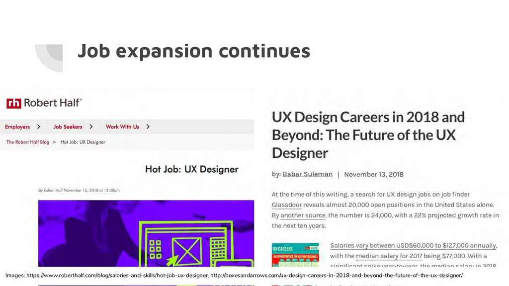 Job expansion continues Images: https://www.rob...