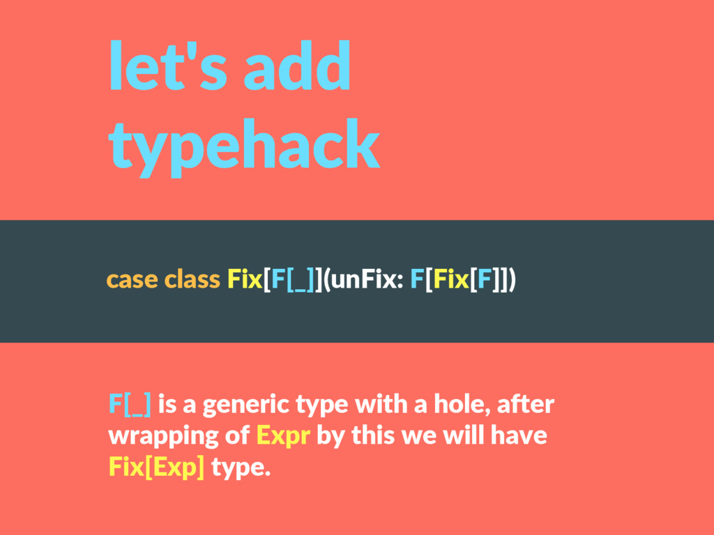 F[_] is a generic type with a hole, after wrapp...