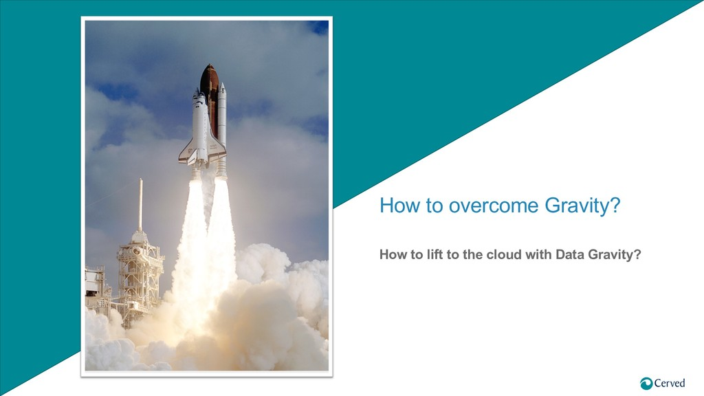 How to overcome Gravity? How to lift to the clo...