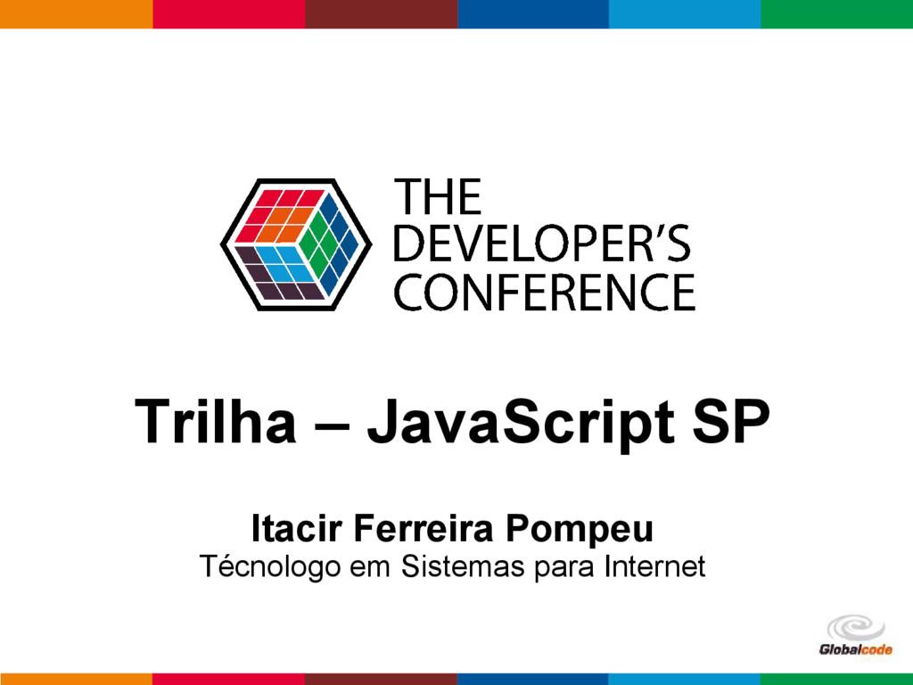 pen4education Trilha – JavaScript SP Itacir Fer...