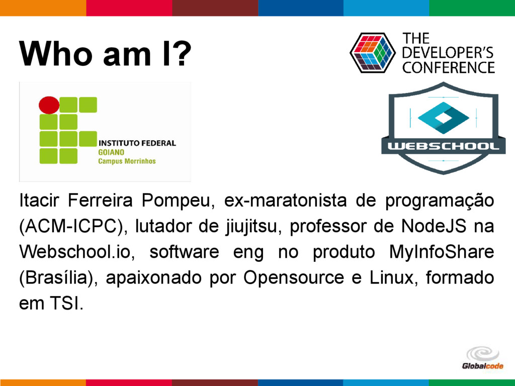 pen4education Who am I? Itacir Ferreira Pompeu,...