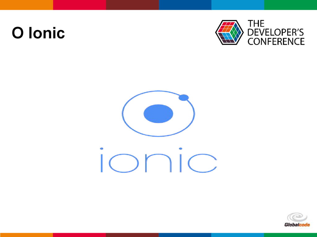 pen4education O Ionic