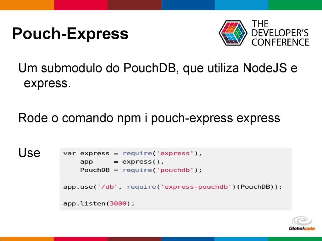 pen4education Pouch-Express Um submodulo do Pou...
