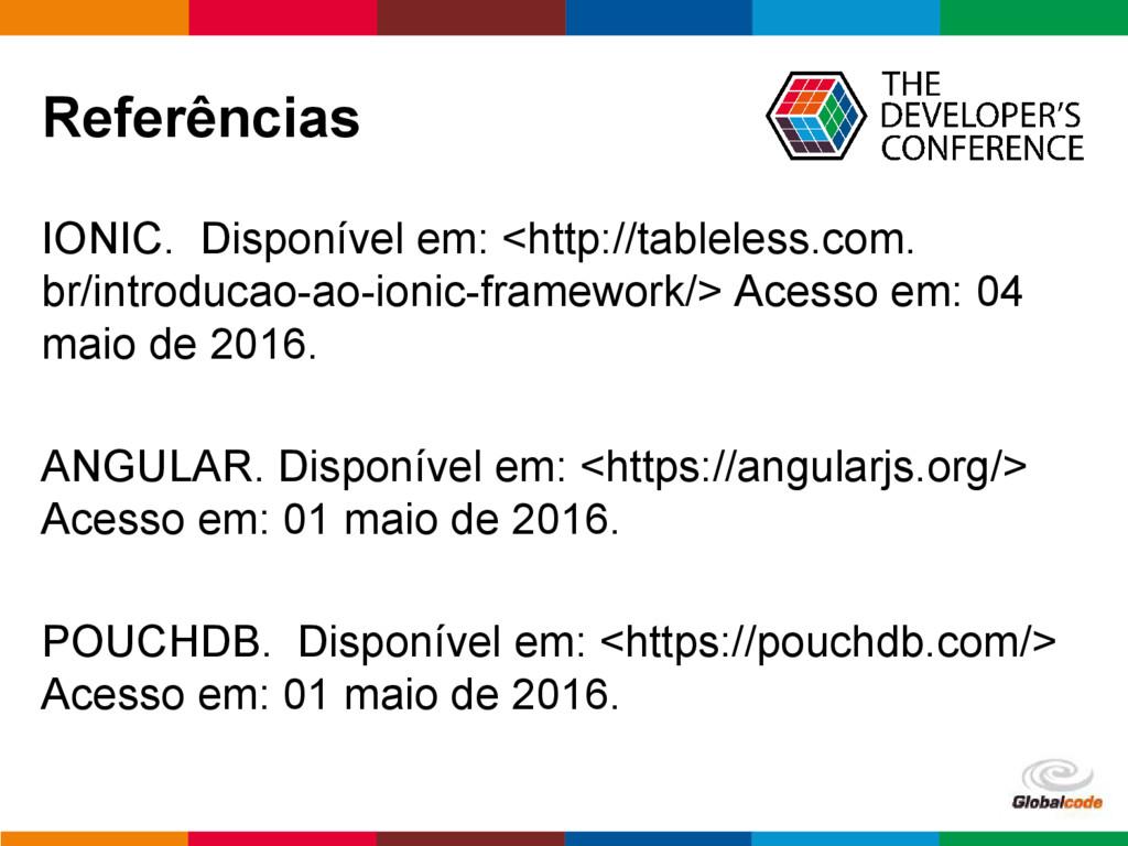 pen4education Referências IONIC. Disponível em:...