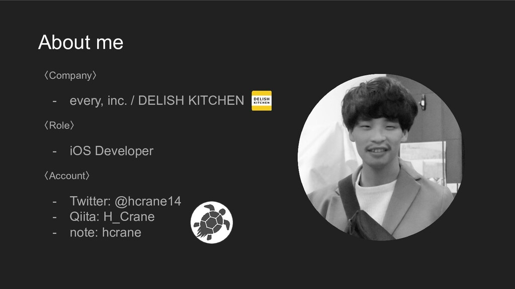 〈Company〉 - every, inc. / DELISH KITCHEN 〈Role〉...