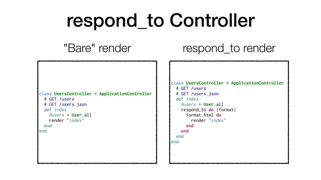 respond_to Controller class UsersController < A...