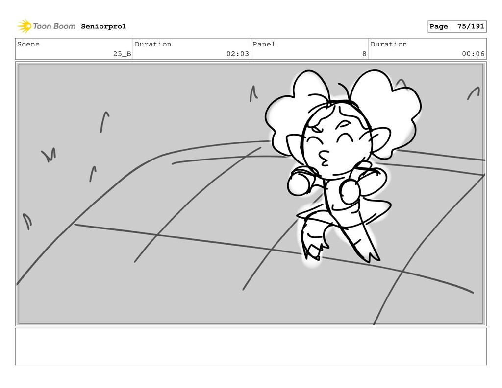 Scene 25_B Duration 02:03 Panel 8 Duration 00:0...