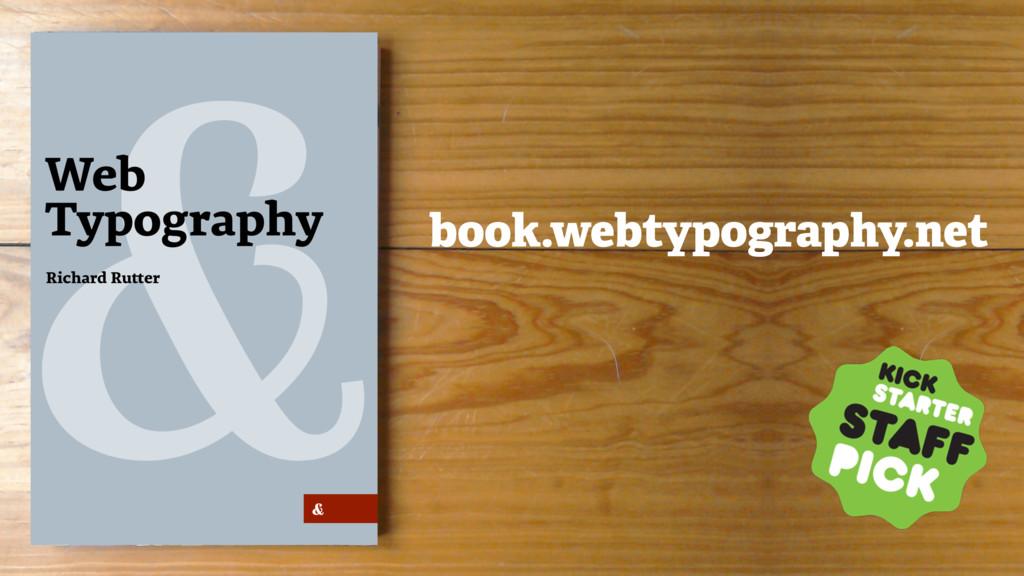 book.webtypography.net