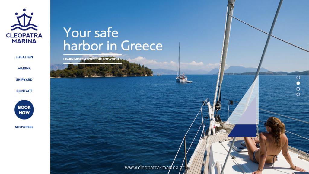 www.cleopatra-marina.gr