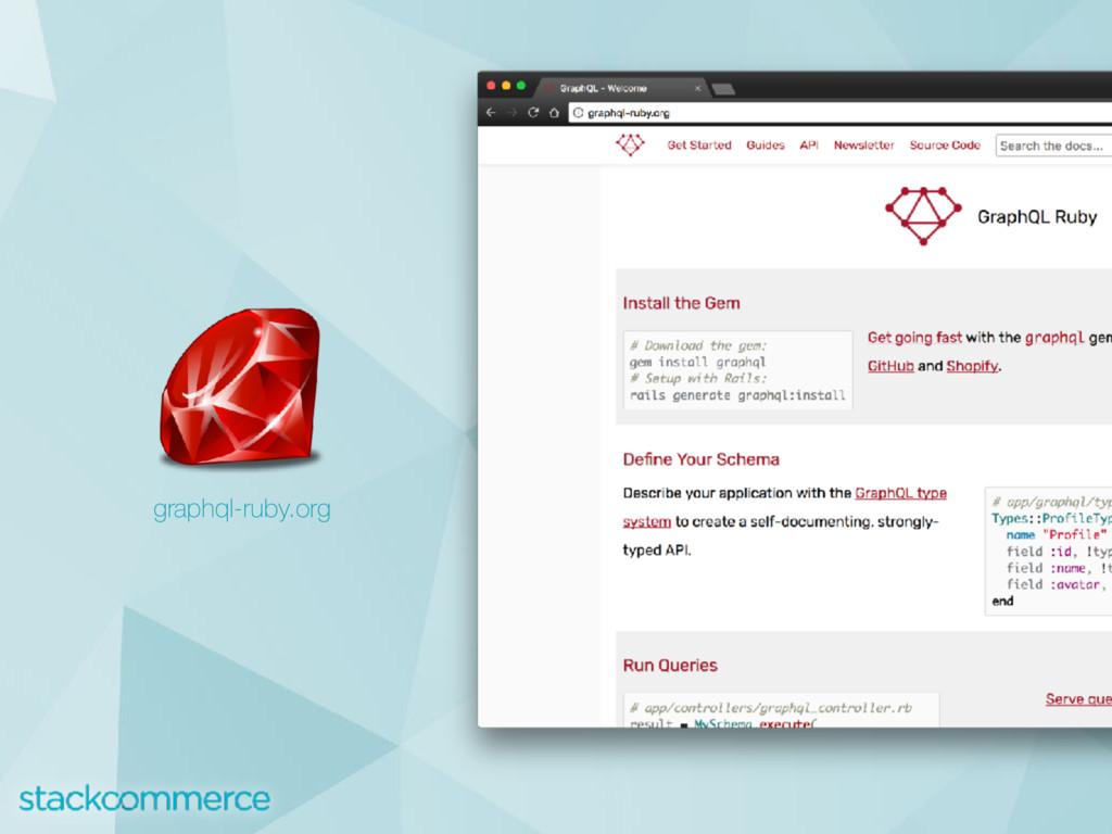 graphql-ruby.org