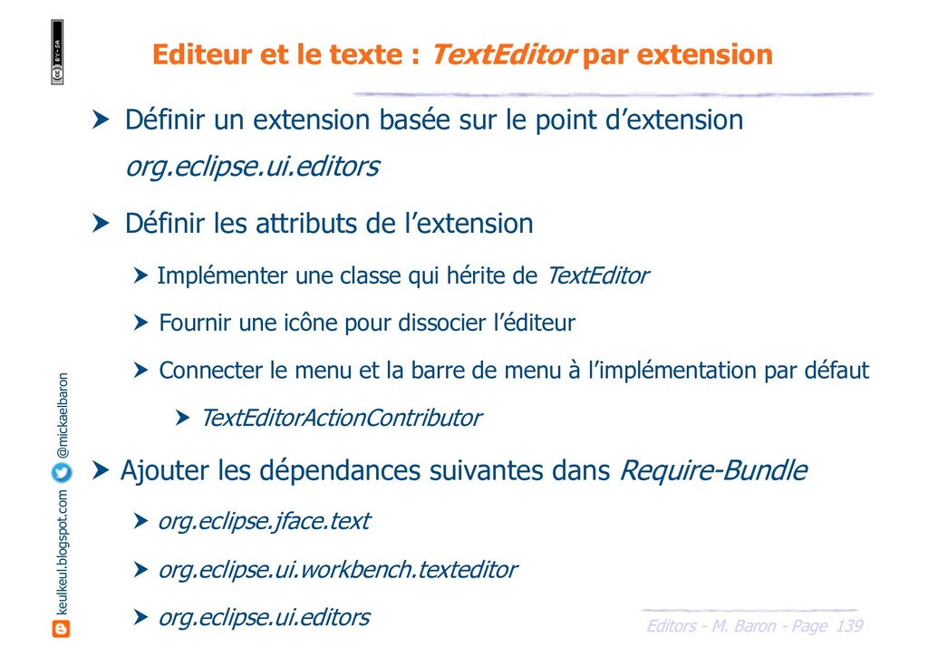 139 Editors - M. Baron - Page keulkeul.blogspot...