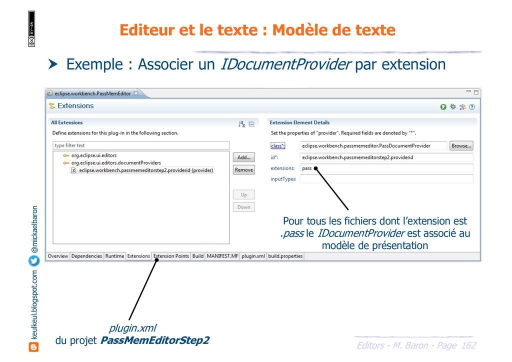 162 Editors - M. Baron - Page keulkeul.blogspot...