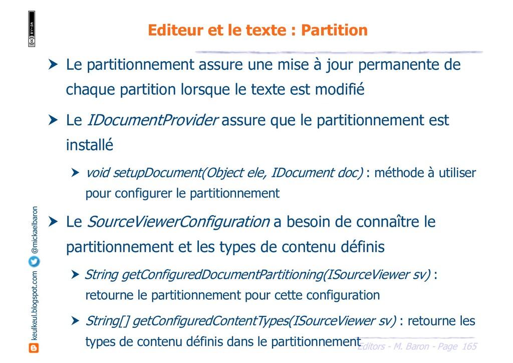 165 Editors - M. Baron - Page keulkeul.blogspot...